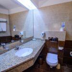 Camera Single Hotel Esplanada****